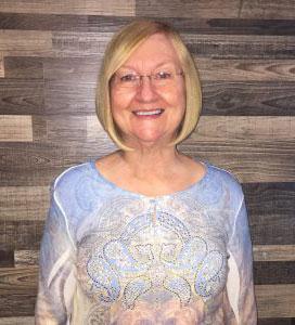 Ann Warrick- Accounts Payable