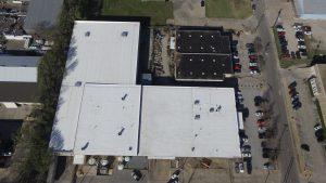 Flat Roof Membrane