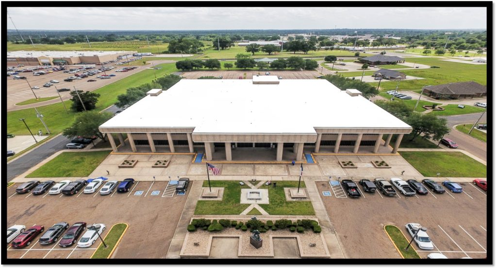 Professional And Dependable Commercial Roofing In