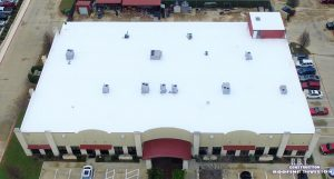 Professional Pvc Roofing Installation In Texarkana Tx
