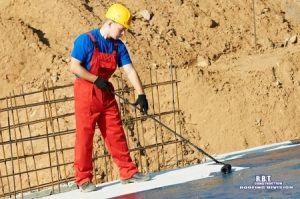 Best Roof Coatings, installation