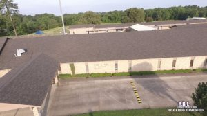High Quality Commercial Roof Shingles In Texarkana Tx