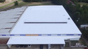 Tpo Roofing Repair And Installation In Texarkana Tx